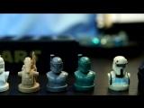 Печати Star_Wars. часть 3