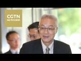 Си Цзиньпин поздравил У Дуньи с избранием на пост председателя партии Гоминьдана
