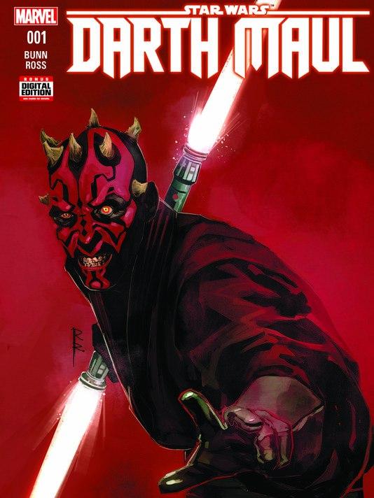 Книги и комиксы: Горячие новости от Marvel
