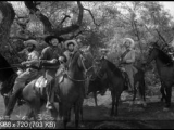 Фильм Сметая прочь   1953 вестерн