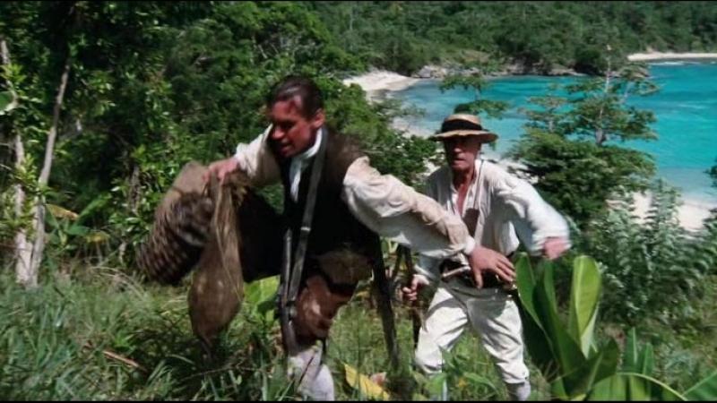Остров сокровищ Treasure Island 1990 Жанр приключения