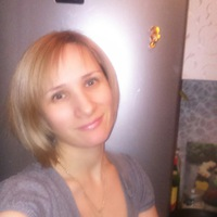 Оксана Минина