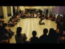 Мастер-класс Насти Юрасовой - Frame up Strip. Студия танца и фитнеса Space Dance