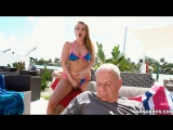 Harley Jade (Dont Tell Grandpa)2017, Anal, Amateur, Big AssBooty, Cum In Mouth, Cum Shot, Hardcore, White, HD 1080p