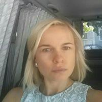 Елена Свечинская