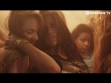 Afrojack Martin Garrix - Turn Up The Speakers (Official Music Video)