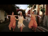 Norda, Mike De Ville - Gypsy (Catch Me If You Can) ft. Joanna Jones