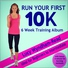 Lucy Wyndham-Read - Fat Burning 4 Minute Jog On the Spot