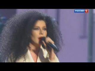 Елка - Навсегда Российская Национальная Премия 2016
