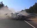 Авария в Баратаевке. 23.05.2017