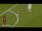 Один из лучших голов в истории, Бекхэм делает передачу на Роберто Карлоса)