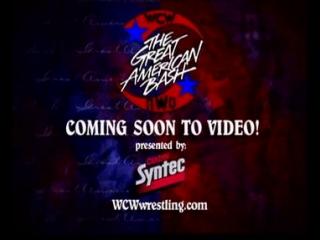 Slamboree 1998 Sting  The Giant vs. Scott Hall  Kevin Nash