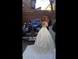 Backstage wedding workshop