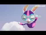 Новое Zoobe-видео от 18 Янв 2017 г.