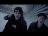 МС ХОВАНСКИЙ - ШУМ Дисс на Нойз МС Noize MC (720p)