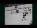Bobby Orr and his famous goal against the Blues