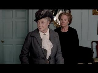 Аббатство Даунтон 4сезон 1 серія Downton.Abbey.