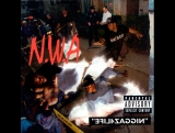 N.W.A. - Alwayz Into Somethin'