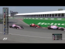 F1 2017. Гран-при Канады. Гонка