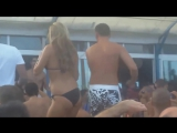 Ibiza Bora Bora Beach Party