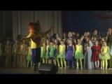 Гимн фестиваля «МЫ ВМЕСТЕ-2017-Суздаль»
