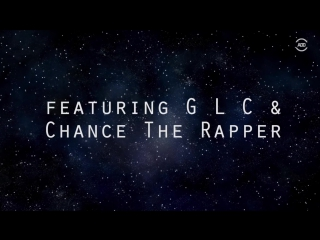 Alex Wiley - Navigator Truck_Spaceship II ft. Chance The Rapper, Calez,  GLC