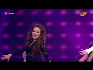 kaz-muz.kz-Камшат Жолдыбаева & Индира Елемес - Сайра