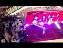 170422 [Fancam] Red Velvet Leaving The Stage #RedVelvetinMY