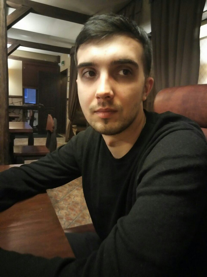 Андрей Васильев, Чебоксары - фото №4