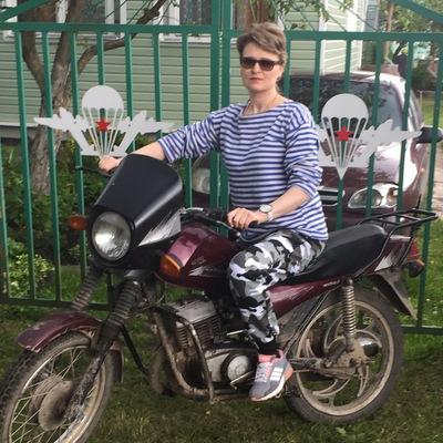 Юлия Базарова