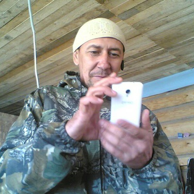 Рафаэль Абибуллаев