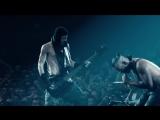 Rammstein - Mann Gegen Mann (Live in Paris) official video_music_industrial metal_индастриал