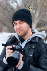 Вячеслав Лузанов