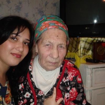 Гульнара Насырова