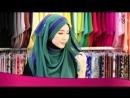 Neng Geulis Hijab Tutorial 13 Ruby Shawl