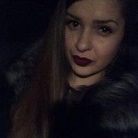 Анкета Анна Эмирова