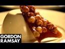 Espresso Panna Cotta | Gordon Ramsay