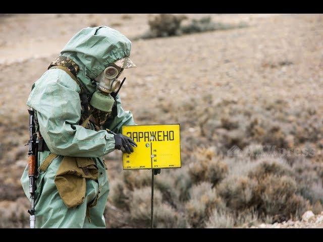 Потоп и радиация. В поисках доказательств.