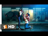 American Ultra (1010) Movie CLIP - Engaged and Tased (2015) HD