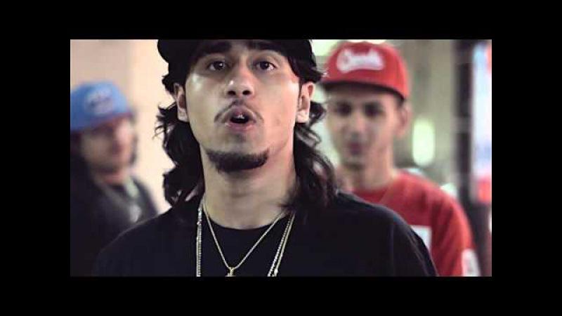 Menace x Reezy Raw x Chubz - Money n Dope