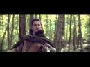 ZE GRAN ZEFT HANGIN' ROUND Official Video