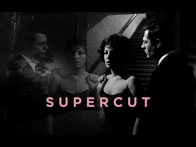 SUPERCUT: Directors Love Mirrors