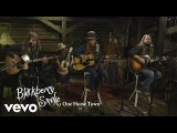 Blackberry Smoke - One Horse Town (Acoustic Live at GoogleYouTube)