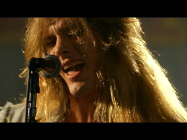 Skid Row - Little Wing (Official Music Video)
