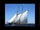 Gordon Bok - Peter Kagan and the Wind.wmv Firther info www.timberheadmusic.com