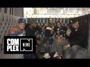 T.I. Talks Snoop vs. Trump and Introduces New Hustle Gang Artists