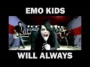 Songs Former EMO kids Will Always Remember