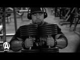 IFBB Pro John Jewett. Тренировка груди, дельт и икр в