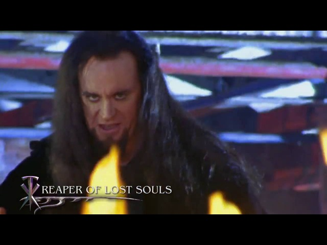 Ministry Undertaker Tribute Thee Medieval Overlord