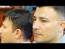 Haircut Tutorial: How to Do a Bald Fade